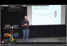 Michael Margolis - User Research Quick 'n' Dirty